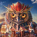 GAIA / EDC 2015 (Las Vegas)