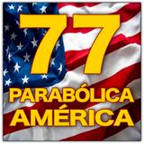 Parabólica América #77 (12.12.2015)