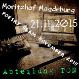 Poetry Slam Moritzhof November 2015