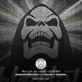Innamind/Blacklist w/ Karma & Iskeletor - 12th June 2017