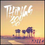 NALLS - Things you do