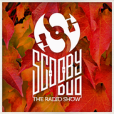 The Scooby Duo Radio Show 012 (David Scheid, A Tribe Called Quest)