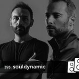 Soundwall Podcast #393: Souldynamic
