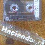 Mike Pickering | Hacienda 16th March 1990 | PT.1