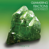 GLIMMERING FRACTIONS | MIX 08PERIDOT