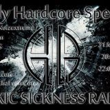 Lynch - Early Hardcore Special Radioshow (TSR Podcast 31.05.2014)