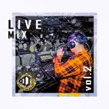LIVE MIX VOL.2 Mixed By DJ J'$ a.k.a NEXT