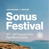 Pan-Pot @ Sonus Festival - Croatia 2019
