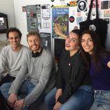 2018-03-21 - FaltyDL & Four Tet @ The Lot Radio