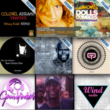 Groovefinder May Part 3 Soulful House Release & Promo Mix on Wind Radio 19/5/18