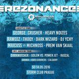 Vinil Stage Rezonance Mix By Golem Dj ... ORIGINAL ... 14.5.2016