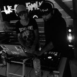 Live Set By Black And Grey AKA Dj Trust And Ralle