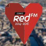 Michael Twomey - The Neil Prendeville Show - Cork's REDFM