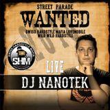 DJ Nanotek @ Swiss Hardstyle-Mafia Lovemobile Wild Wild Hardstyle