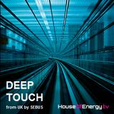 Deep Touch
