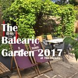 The Balearic Garden at The Bickley 2017