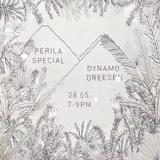 Perila Special with Dynamo Dreesen