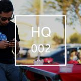 HQ 002 - Josh Sturges Summer 2015 Mixtape