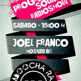 Progressive Sounds RadioShow #005 JoelRaver / Paul Trelles Guest Mix