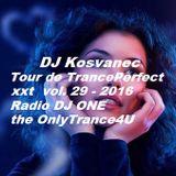 DJ Kosvanec (CZ) - Tour de TrancePerfect xxt vol.29-2016 (Uplifting Mix)