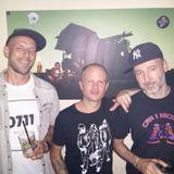 0711 Radio Show on EgoFM - 07.11.2016 - Stuttgart/0711 Special - DJ Friction, DJ 5ter Ton, DJ Emilio
