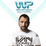 Ivan Gomez Podcast #6 -WHITE PARTY BANGKOK NEW YEARS 2016 (Official Promo Podcast)(Free Download)