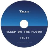 Sleep on the floor vol 5