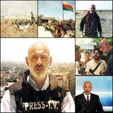 Intervista a Riccardo Chartroux, giornalista RAI espulso dalla Turchia