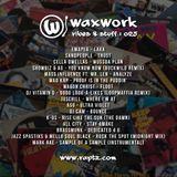 Vibes & Stuff 025 by Waxwork