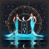 Aleka Douzina - Θησαυροί των Άστρων - Το τετράγωνο Αφροδίτης - Πλούτωνα και η Νέα Σελήνη 24.05.2017