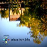 Seasonal Cycles - autumn leaves listen