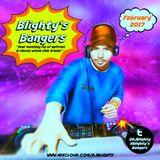 @DJBlighty - #BlightysBangers February 2017 (R&B, Hip Hop, Afrobeats, Dancehall & Grime bangers)