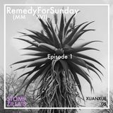 RemedyForSunday_Episode 1: Stomp Zilla's (05.MMXVI)