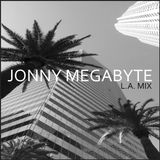 Jonny Megabyte L.A Mix JUKE FOOTWORK