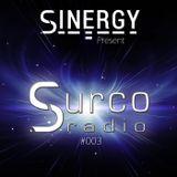 Sinergy DJs Present: Surco Radio #003