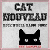 Cat Nouveau - episode #119 (12-06-2017)