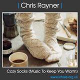 DJ Chris Rayner - Cozy Socks (Music To Keep You Warm)
