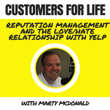 CFL  014 - Are Review Sites The Only Survey Tool You Need? With Guest Marty McDonald