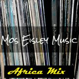 Mos Eisley Africa Mix