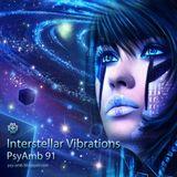 Interstellar Vibrations - PsyAmb 91