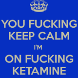 NBass - Ketamine Breaks