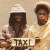 Taxi Gang Sly and Robbie with Ini Kamoze and Half Pint - Toronto 1986 Soundboard
