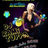 Dj Rami Tuppa LazerFM 18th July