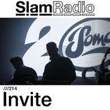 #SlamRadio - 214 - Invite