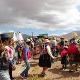 """NUEVAS PERSPECTIVAS Capítulo 24 """"Jilata Marka, la pareja y el matrimonio en el mundo Aymara"""""""