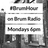 #BrumHour with Dave Massey ft Leigh Perry, Spence Cater and Tom Aikens (24/04/2017)