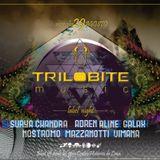 Adren Aline (Trilobite Music) @ Trilobite Music - Label Night - Lima - Perú - 29.08.2018