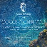 Gocce Di Capri Vol. 1 (Mixed by DJ Florzinho)