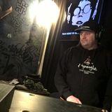 Chemical Spoon Exclusive Dj-set in Tilos Radio 04.02.2018.