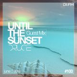 #100 Until The Sunset Guest Mix [SKUA & Lumidelic]